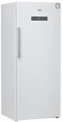 Whirlpool ACO 070 6th Sense No Frost Upright Freezer 340 Litres